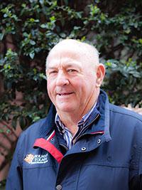 Garry James